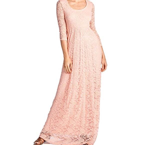 23c613438d047 Beachcoco Dresses & Skirts - $15😱BeachCoco Long Lace Dress💕💕